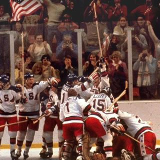 TGT Presents On This Day: February 24, 1980, The Impossible Dream Comes True