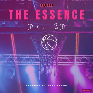 The Essence by Dr. JD (RIP KBB) produced by Anno Domini