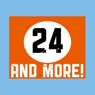 24&More Podcast S1E1