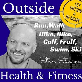 The Outside Health and Fitness Podcast
