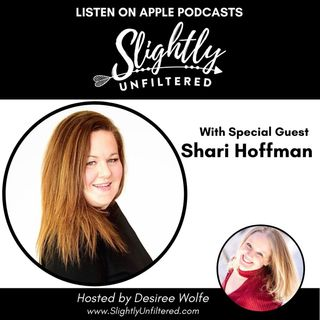 Corporate Bitch and The Branding Queen with Shari Hoffman