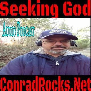 2 Fundamentals of Seeking God