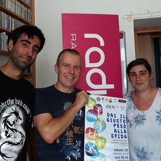 ASIM e Sport - Longarone 29 settembre