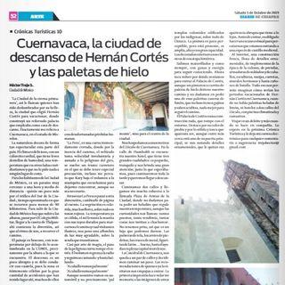 Cuernavaca, Morelos