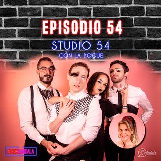 Ep 54 Studio 54
