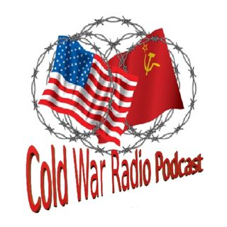 Cold War Radio Episode 13 Replay