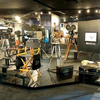 Un recorrido por el mundo del cine