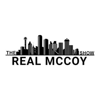 The Real McCoy Episode 006 - Carter Morris of Grace Bridge Food Bank