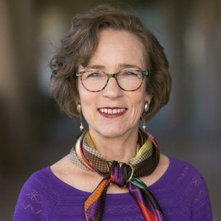 Big Blend Radio: Author Lisa Braver Moss - Shrug