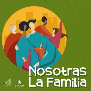 Bienvenido a Nosotras La Familia