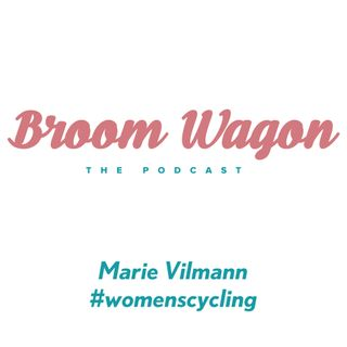 Marie Vilmann #womenscycling