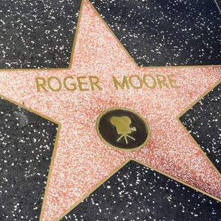 James Hirsen & Wayne Discuss The Passing Of Roger Moore