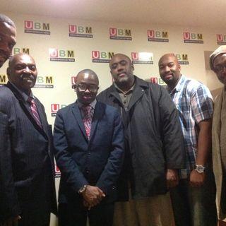 Gospel Hip Hop Vs Quartet