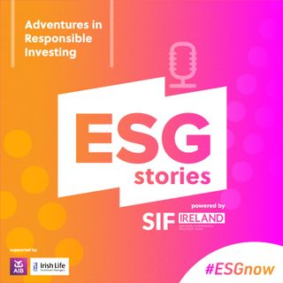 ESG Stories - Ep03 'Climate and the Central Bank'