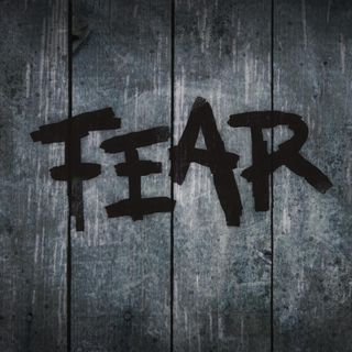 What You Fear the Most