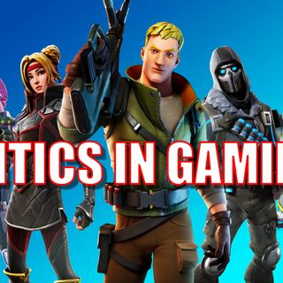 Is Politics in Gaming Good or Bad? | Episode #152