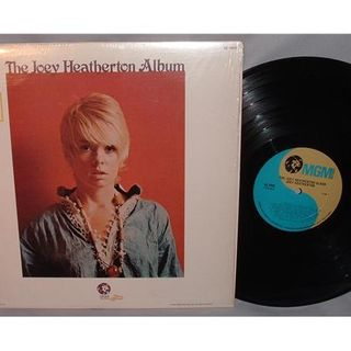 Joey Heatherton album 2