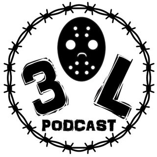 THREE LUNATICS EP 73 PODCAST