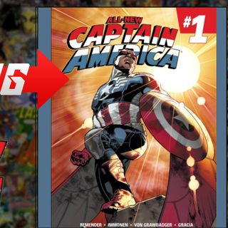 Where to Start Reading Captain America Comics The Ultimate Guide to the First Avenger and Beyond