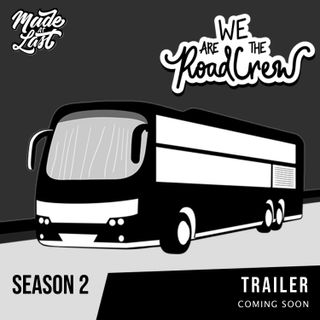 Episode 8 : Season 2 TRAILER