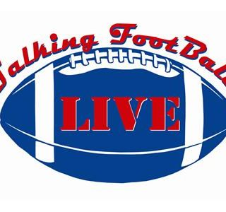The Talking Football LIVE Super Bowl Review
