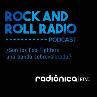 ¿Es Foo Fighters una banda sobrevalorada?