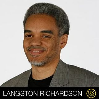 #004A - (Quick Clip) Introducing Langston Richardson & Thoughts on Leadership