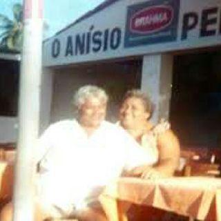 Bar Do Anísio.