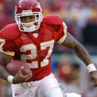 After the Gridiron: Guest Retired NFL Running Back Larry Johnson