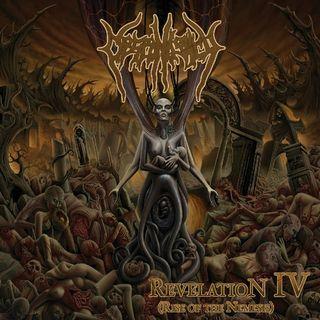 Despondency - Invidious