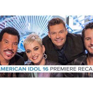 American Idol 16 | Premiere Recap