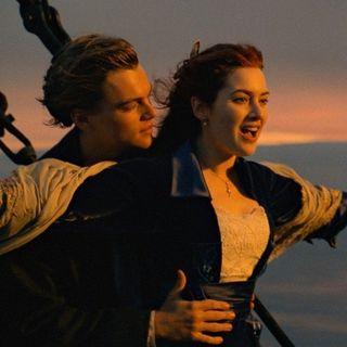 House of Cameron - 40 - Titanic