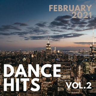 #96 - February 2021 - Dance Hits - vol.2