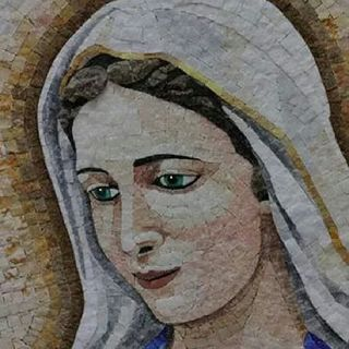 Episodio 8 - Celebrazione Eucaristica quotidiana