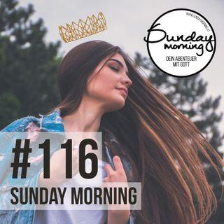 METANOIA 2 - Wie du deine Würde entdeckst - Sunday Morning #116