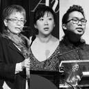"""""""To Claim What Has Tried to Claim Me"""": A Roundtable on Asian-American Poetics"""