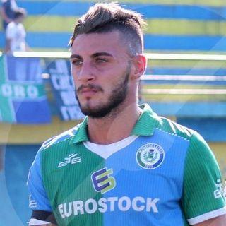 Salvatore Gallo 19 Maggio 2018