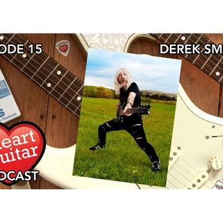 Episode 15: Derek Smalls