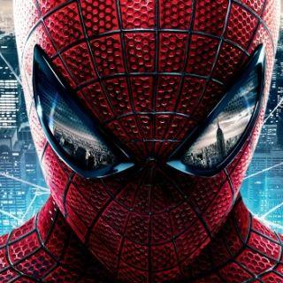 08 - Amazing Spiderman 2
