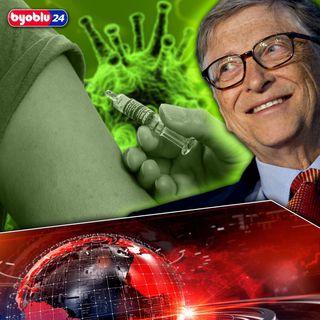 Bill Gates dà i numeri sul vaccino: 700 mila persone con effetti collaterali