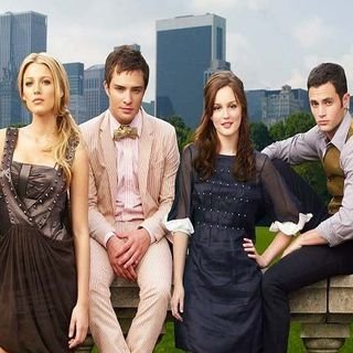 #partinico FAN di Gossip Girl