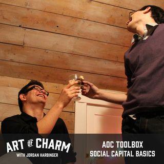 469: AOC Toolbox   Social Capital Basics