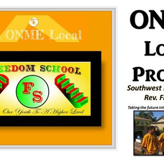 ONME Local Fresno - Freedom School teaches children more than just farming