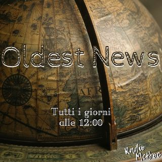 13 giugno - Oldest news