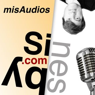 Podcast 35: Oye Siri, sigue así