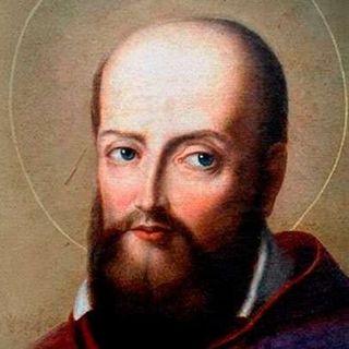 II Domingo T.O. San Francisco de Sales, obispo y doctor de la Iglesia