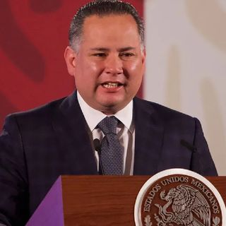 Santiago Nieto, presidirá las 39 unidades respectivas de américa a través del grupo Egmont