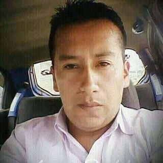 Juan Pablo Chingal Lopez