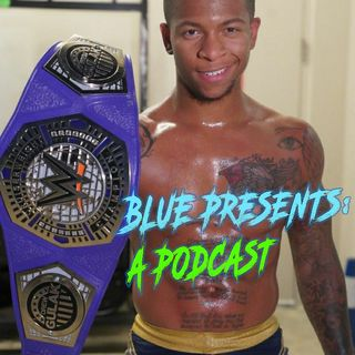 EP25: The Man Of The Hour Lio Rush