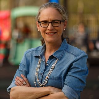 Carolyn Bourdeaux (#VoteHerIn, Episode 51)